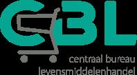Logo van CBL