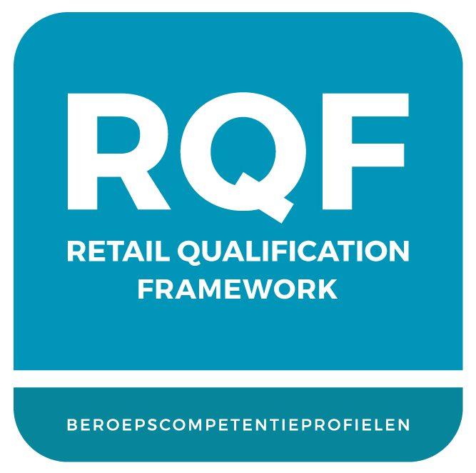 Retail Qualification Framework logo
