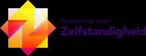 Logo Academie van zelfstandigheid