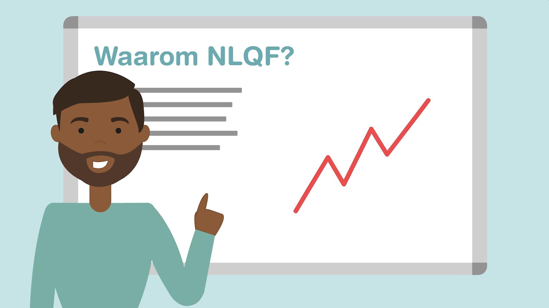 Waarom NLQF
