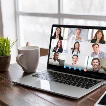 Online PEP-bijeenkomst