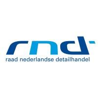 Logo raad nederlandse detailhandel